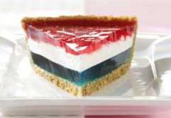 Easy Patriotic Pie