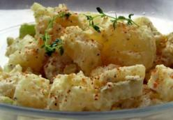 Mom's 3-Day Potato Salad