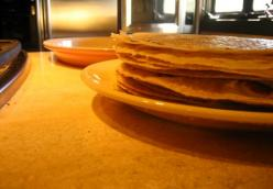 Chino Latino Brown Rice Tortillas to make