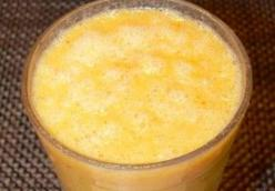 Orange Pineapple Delight