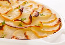Stove-Top Au Gratin Potatoes