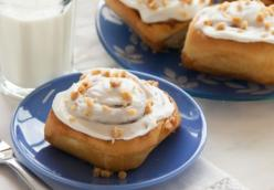 Toffee Sweet Rolls
