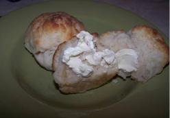 Mom's Best Homemade Biscuits