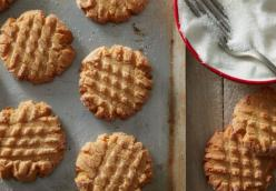 Quick Cake Mix Peanut Butter Cookies