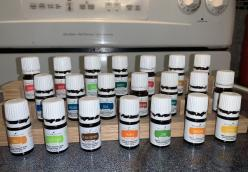 Try Cooking with Vitality Essential Oils