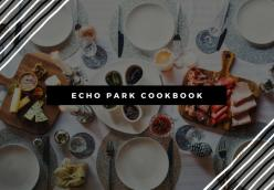 Echo Park Apartments Community Cookbook