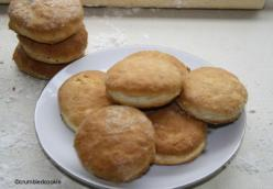 Quickest Biscuits