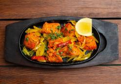Testy Tandoori Chicken