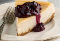 Brooklyn Cheesecake
