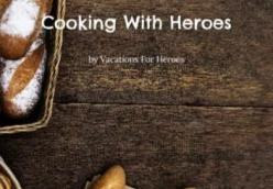 Cooking With Heroes