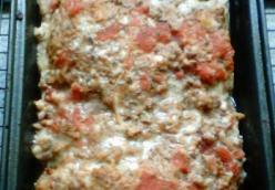 Italian-Style Meatloaf I