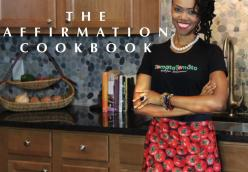 THE AFFIRMATION COOKBOOK