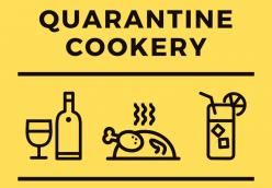 Quarantine Cookery