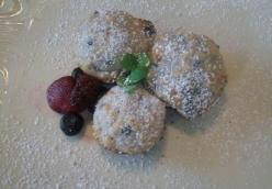 FRUIT NUT MUFFINS