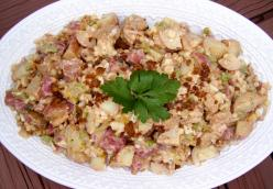 Low Country Potato Salad