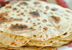 Anna's Norwegian Lefse (pronounced Lefsa)