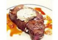 Lover's Beef Burgundy Filet