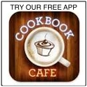 COOKBOOK CAFE APP