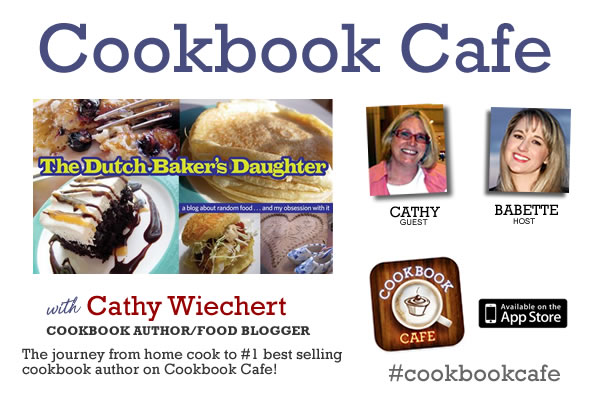 DUTCH BAKER COOKBOOK CAFE2