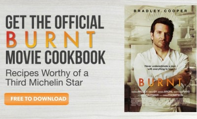 burnt cookbook email