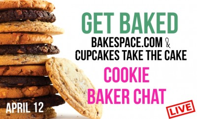 cookie baker chat