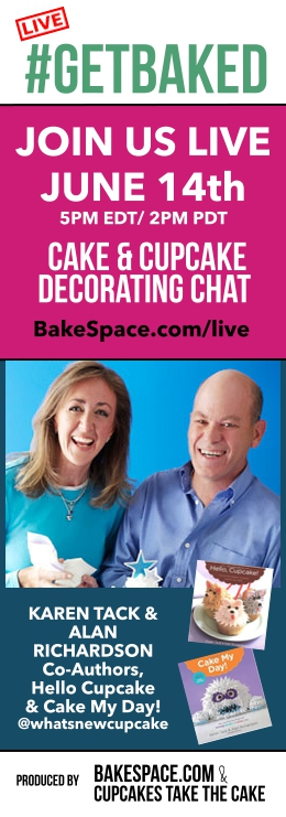 cupcake decorating chat pinterest