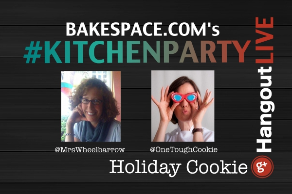 holiday cookie youtube image