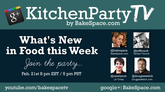 kitchenparty generic overlay