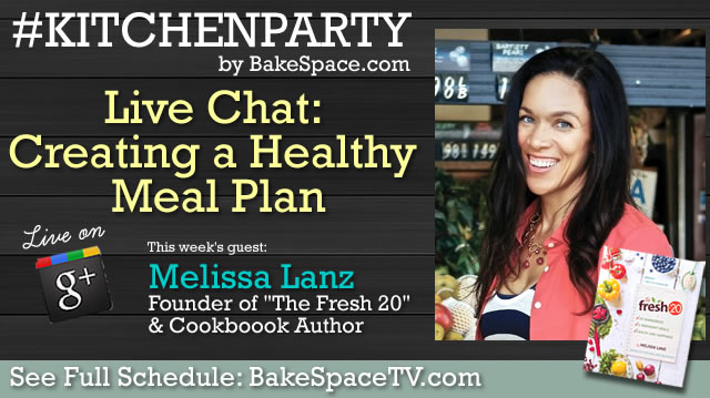 melissa lanz  the fresh 20